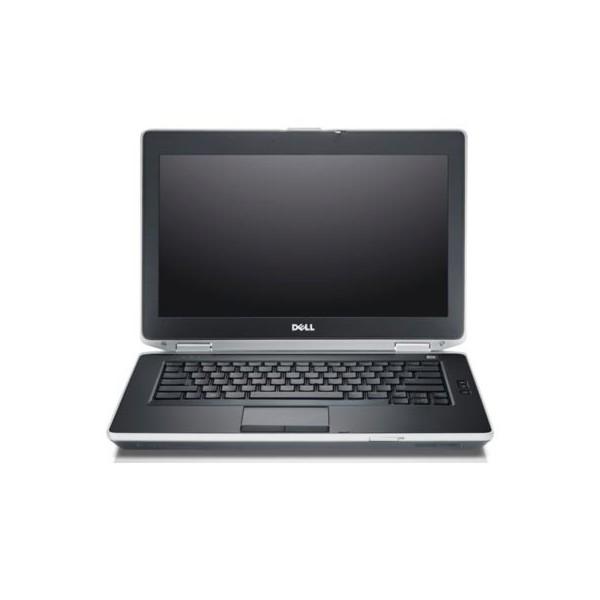 Dell Ref Latitude E6430 Intel Core i7-3540M 3 0GHz 8GB 750GB DVD 14'' W7  Pro (Black)