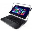 Dell Genuine Refurbished XPS 12 Intel Core i7-4500U 1.8GHz 8GB 256GB SSD 12.5'' Touch W8 (Black)